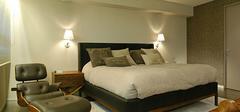 如何选购床头壁灯?
