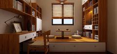书房榻榻米的设计原则有哪些?