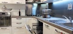 厨房装修有哪些需要注意的地方?