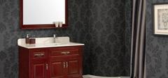 卫浴柜的安装方法有哪些?