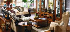 客厅家具的摆放技巧有哪些?