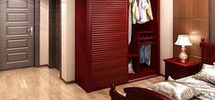 整体衣柜的选择方法有哪些?