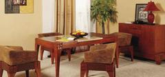 养护橡木家具的方法有哪些?