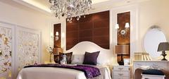 家居壁灯风格种类,你喜欢哪一种?