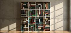 养护书柜的细节有哪些?