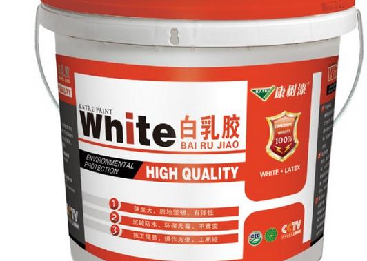 白乳胶使用方法