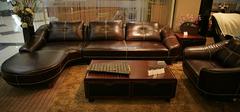 皮沙发有哪些保养技巧?