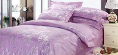 床单被套掉色的解决办法有哪些?