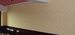 液体壁纸的缺点及使用注意事项
