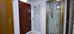 冬季浴室门的保养方法有哪些?