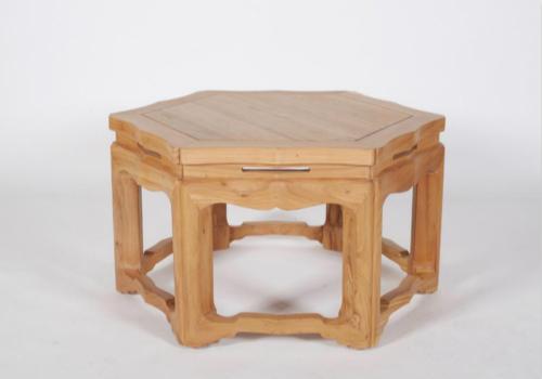 鸡翅木家具