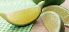 青柠檬和黄柠檬的区别有哪些?