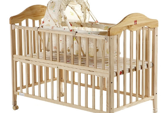 小孩床尺寸解析