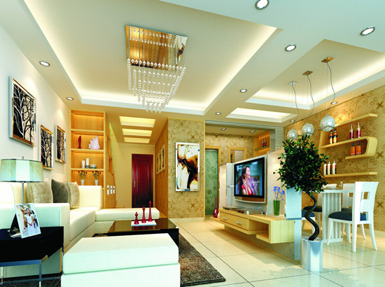 室内装修污染