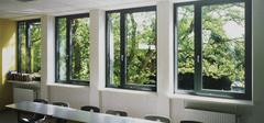 平开窗的设计特点有哪些?
