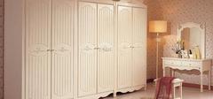 欧式衣柜的选购注意事项有哪些?