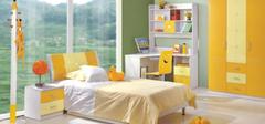 儿童家具的选购窍门有哪些?