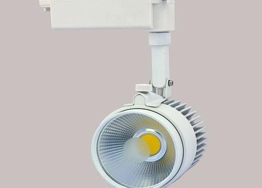 格栅射灯尺寸解析