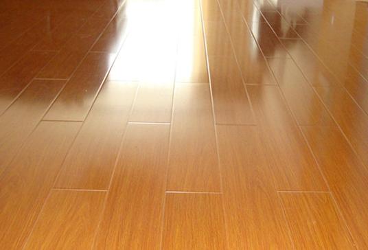 强化复合地板选购