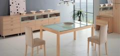 餐厅家具的购选要领有哪些?