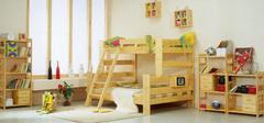挑选子母床的方法有哪些?