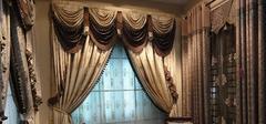 欧式窗帘的清洁保养方法有哪些?
