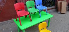幼儿园桌椅的选购技巧