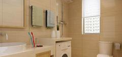 卫生间墙砖的清洁保养如何做?