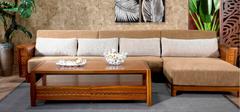 养护实木沙发的窍门有哪些?