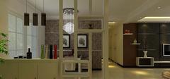 客厅隔断的设计方式有哪些?