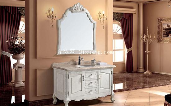 欧式浴室柜