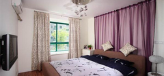 卧室窗帘的选择方法有哪些?