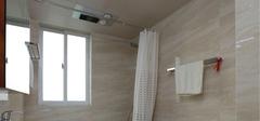 如何选择到优质的卫生间墙砖?