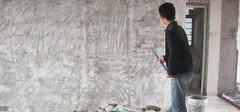 粉刷墙壁有哪些注意事项呢?