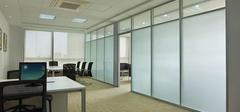 家居装修经验,玻璃门安装注意事项!