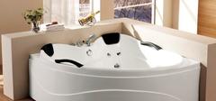 生活小妙招,浴缸清洁与保养之道!