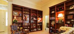 家用书柜的选购技巧有哪些?
