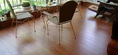 仿实木地板有何种优点?
