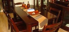 家用餐桌的选购要点有哪些?