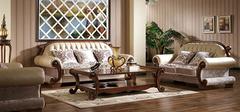 如何选购保养欧式家具?