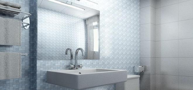 二手房卫生间怎么进行防水装修?