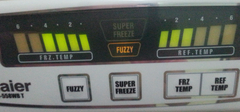 冰箱温度怎么调,调节方法须知!