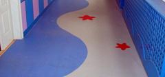 塑胶地板五点趋势,值得选购!