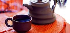 茶具的保养方法