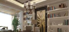 书房灯饰有哪些选购技巧?