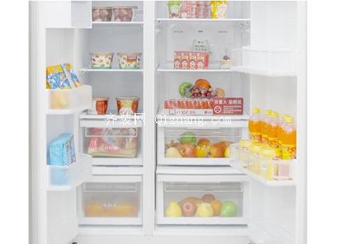 冰箱温度怎么调