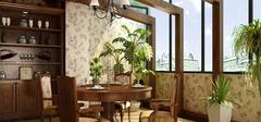 露台花园设计,打造私人空间!