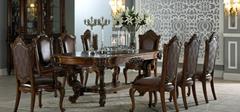 选购实木餐桌的注意要点有哪些?