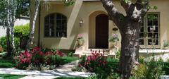 别墅庭院设计,只有你想不到!
