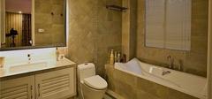 卫生间瓷砖挑选方法有哪些?